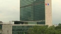Insulza: reanuden diálogo en Venezuela