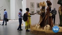 Senegal Opens Museum of Black Civilizations to Public