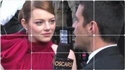Oscar Special: Malam Penganugerahan Piala Oscar (1)