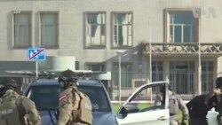 Europol diễn tập chiến thuật