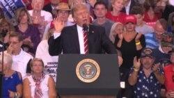 Donald Trump se juega su capital político con reforma tributaria