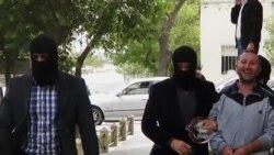 Jurnalist Pərviz Həşimli 8 il azadlıqdan məhrum edilib