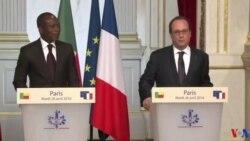 Patrice Talon appelle à une coopération franco-béninoise plus dynamique