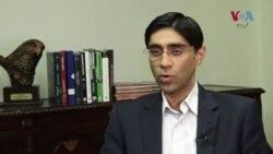 پاکستان اس بار افغان پناہ گزینوں کو قبول نہیں کر سکتا: معید یوسف