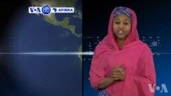 VOA60 AFIRKA: DJIBOUTI Ana Gudanar da Zaben Shugaban Kasa, Afrilu 08, 2016