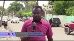 Ayiti: Prezidan Chanm Bas la Pwononse l Sou Konvokasyon Premeye Minis la