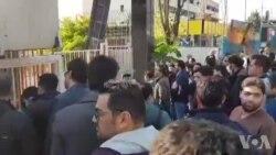 تجمع اعتراضی خریداران خودرو مقابل سایپا