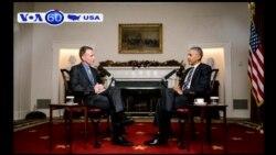 Ông Obama doạ đáp trả Nga (VOA60)