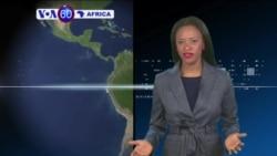 VOA60 AFRICA - DECEMBER 23, 2015