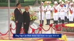 Tân Hoa xã: Hợp tác với Trung Quốc có lợi cho Việt Nam