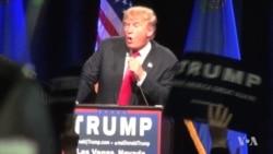 Trump Leads Republican Field Ahead of Las Vegas Debate