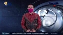 Laporan Langsung VOA untuk NTV: Fokus Sidang ke-76 Majelis Umum PBB