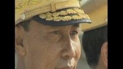 緬甸執政黨主席被免職