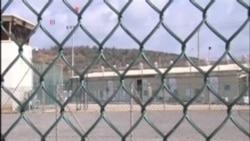 美國將五名也門人從關塔納摩灣轉送阿聯酋