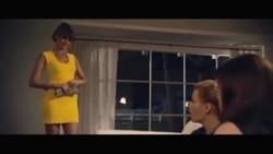 «Блондинка в эфире», «Эксперимент: Зло» и «Кот Гром и заколдованный дом»