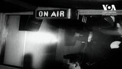 Фільм до 70-річчя Голосу Америки Українською. Відео