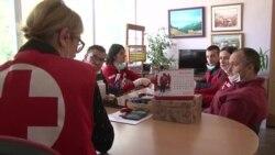 Мобилни тимови активирани за помош на стари лица