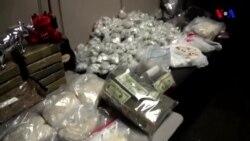 ABŞ-Meksika sərhədində narkotik tunelləri