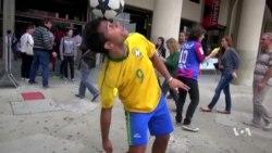 พิพิธภัณฑ์ฟุตบอลมีชีวิต ที่ เซา เปาโล