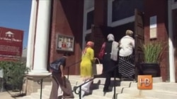 В США открылась Женская мечеть Америки