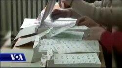 Problemi i listave zgjedhore në Maqedoni