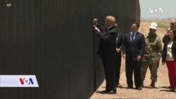 Anti-imigrantski potezi američkog predsjednika
