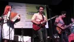 Latin American Groups Seek Fans at Texas Music Festival