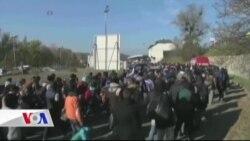 İç Mülteci Sayısı Rekor Kırdı