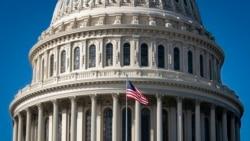 支持美軍駐台協訓美兩黨議員呼籲結束對台戰略模糊