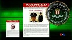2014-05-20 美國之音視頻新聞: 美國政府向中國軍方黑客提出起訴的背後原因