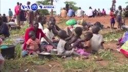 Abanyasudani y'Epfo bakomeje guhunga urugomo mu mijyi myinshi ya Sudani y'Epfo