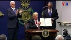 Demandas judiciales contra Donald Trump