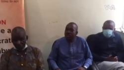 Mutungamiriri weMDC Alliance VaNelson Chamisa Votaura Hwaro Hwavo