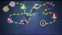 Bầu cử Mỹ: Các đảng chính trị (P5)