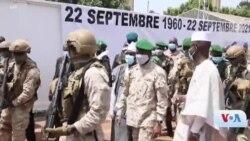 Mali: Furancie Fanga Nyema Assimi Goita Ye Laseliw Kai