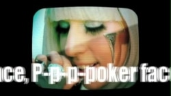 Thành ngữ tiếng Anh thông dụng: Poker Face (VOA)