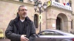 Kataloniyada tarix təkrarlanır