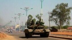 """Soudan du Sud: """"la population souffre beaucoup"""""""