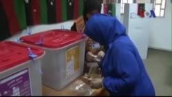 Ít người đi bỏ phiếu trong cuộc bầu cử quốc hội Libya