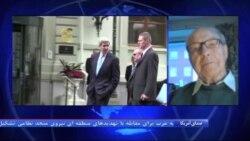 زمینههای بیاعتمادی عمیق به سیاست خارجی و برنامه اتمی ایران