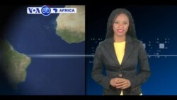 VOA60 AFRICA - MAY 5, 2014