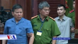 Công dân Úc bị Việt Nam phạt 12 năm tù vì tội 'khủng bố'