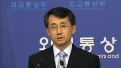 韩国说不会将独岛之争诉诸国际法庭
