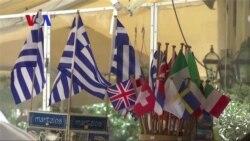 Biz Beat 061115 Grexit