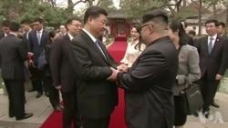 韩朝峰会、金正恩态度丕变 美政界评中国角色