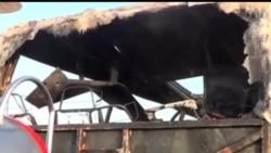 2013-10-30 美國之音視頻新聞: 印度巴士交通意外40人喪生
