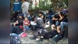 Kaçak Çocuklar Siyaseti Karıştırdı