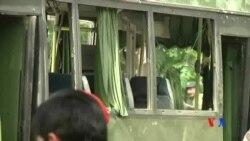 2014-07-02 美國之音視頻新聞: 阿富汗塔利班再發動炸彈襲擊