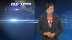 VOA60 AFRICA - October 07, 2014