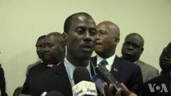 Ayiti: Palmantè Opozisyon yo Rele Egzekititf la nan Tribinal Poutèt Bidjè 2017-2018 la